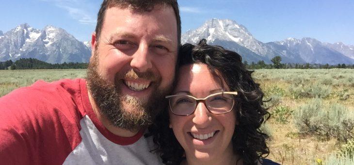 Day 21 Wyoming 9/9